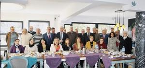 Mudanya'da insiyatif grubu oluşturuldu