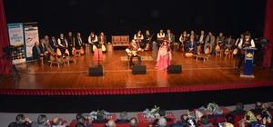 Sultanbeyli'de Aşık Nusret Sümmanioğlu ve şehitler için anma gecesi