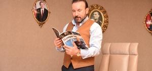 Skyreporter Dergisi'nden İzmit Belediyesi'ne ödül