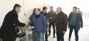 """Yaşar: """"Gürpınar'da insan hayatı hiçe sayılmış"""""""