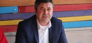 Bilecikspor Başkanı Cinoğlu'nun taziye mesajı