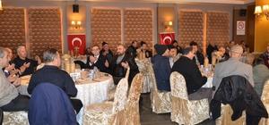 Balıkesir EKK 2016 mali genel kurulunu gerçekleştirdi