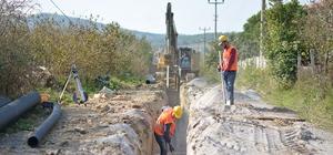 Başkan Toçoğlu, projeler hakkında bilgiler verdi
