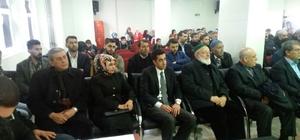 Baykan'da 'Kur'an Ziyafeti ve Gönül Sohbetleri' programı