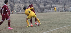 Yeni Malatyaspor U21: 1 - Mersin İdmanyurdu U21: 2
