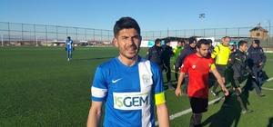Yeşilyurt Belediyespor'da galibiyet sevinci sürüyor