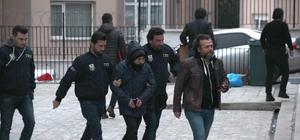 GÜNCELLEME 2 - İstanbul'da Emniyet Müdürlüğü ve AK Parti'ye yönelik saldırılar
