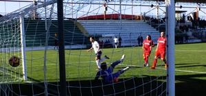 erik Belediyespor Sandıklısporu 3 golle geçti