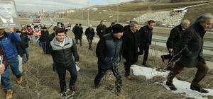 Kazada ölen Samsunsporlular için anıt yapılması