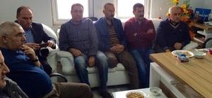 Koop-iş Sendikasından Bitlis'te istişare toplantısı