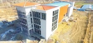 """Özaltun: """"2017 Beyşehir için yeni projelerle dolu yıl olacak"""""""