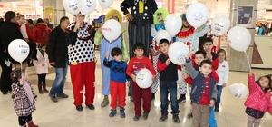 Aksaray'da çocuklara özel tatil eğlenceleri