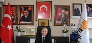 AK Parti'de referandum çalışmaları start aldı