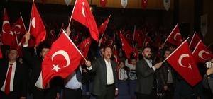 İlkadım'dan 'İlahi ve Ezgilerle Kahramanlık Türküleri' programı