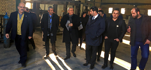 ATSO'dan İran çıkarması
