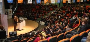 Darıca'da AK Parti İlçe Meclis toplantısı yapıldı