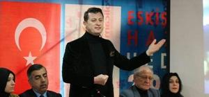 AK Parti referandum çalışmalarına hız verdi