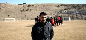 Evkur Yeni Malatyaspor'da Samsunspor maçı hazırlıkları