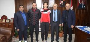 1308 Osmaneli Belediye Spor her branşta başarılı