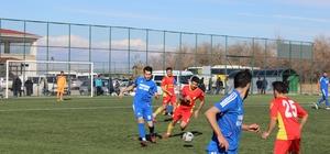Amatör futbolda Malatyaspor ilk yenilgisini aldı
