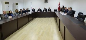 BEÜ ve Orman Bölge Müdürlüğü arasında önemli işbirliği