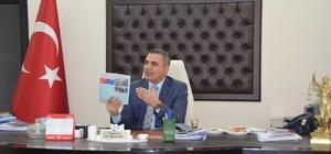 Başkan Yikit'ten 'doğalgaz' açıklaması