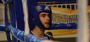 Türkiye Genç Erkekler Ferdi Boks Şampiyonası