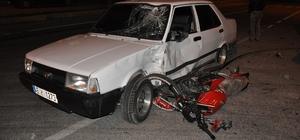 Muğla'da zincirleme trafik kazası: 4 yaralı