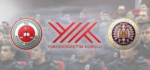 Ceza İnfaz ve Güvenlik Bölümü Türkiye'de İlk defa Atatürk Üniversitesi'nde açılıyor