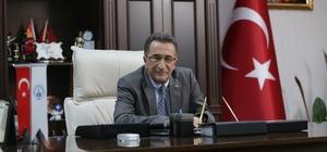 Edremit Belediye Başkanı Kamil Saka, Uğur Mumcu'nun ölüm yıl dönümü deneyiyle bir mesaj yayınladı