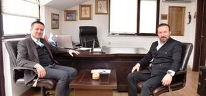 "Başkan Doğan, ""Referandum'da İzmit'ten en az yüzde 60 evet"""
