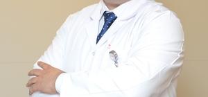 Medical Park Antalya kadrosunu güçlendirdi
