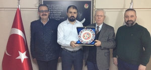 Türkiye Geleneksel Spor Dalları Federasyonu As Başkanı Günal Genç;