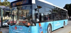 Belediye otobüsleri Şehir Hastanesi seferlerine başladı