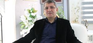 AK Parti Elazığ Milletvekili Ömer Serdar: