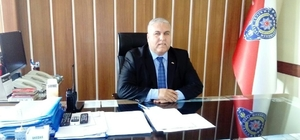 Gölbaşı Emniyet Müdürü Avan'dan aranan şahıslarla ilgili açıklama