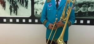 Büyükşehir Bandosu'nun yıldızından ilk single
