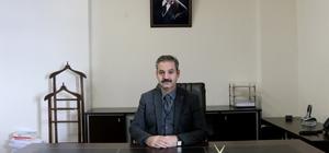 Ağrı İbrahim Çeçen Üniversitesinde atama
