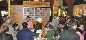 Forum Mersin, Hediye Kutusu etkinliği düzenledi
