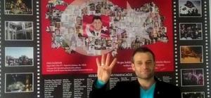 15 Temmuz Milli İrade ve Demokrasi Derneği Adıyaman Şubesi kuruldu