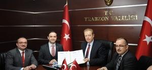 Batum'da okuyan 165 öğrenci Trabzon'da sportif ve kültürel faaliyetlere katılacak
