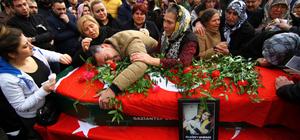Gaziantep'teki trafik kazası