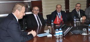 Trabzon Valiliği ile Batum Başkonsolosluğu arasında protokol