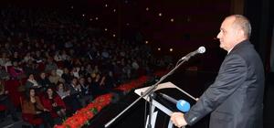 Gazeteci-Yazar Uğur Mumcu Kadıköy'de anıldı