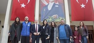 Atatürk Spor Salonu hizmete girecek, Adana'da spor güçlenecek