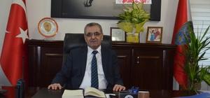 Kırıkhan Emniyet Müdürü Mustafa Özkan göreve başladı
