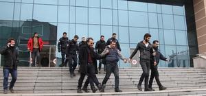 Tekirdağ'daki sosyal medyadan terör propagandası iddiası