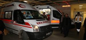 Adana'da otomobil uçuruma devrildi: 1 ölü, 1 yaralı