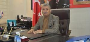 Birecik Belediye Başkanı Faruk Pınarbaşı isim değişikliği konusunu devletin zirvesine taşıyor