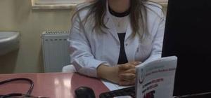 Yenice devlet hastanesine iç hastalıkları uzmanı atandı